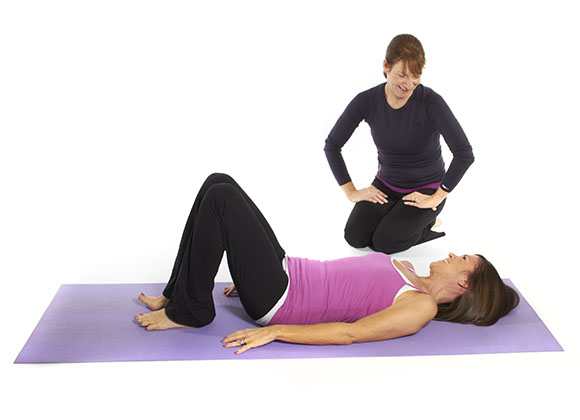 Acclaim Pilates - One-to-one